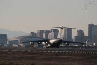 Phoenix Sky Harbor International Airport (PHX) - C17 - by Dawei Sun