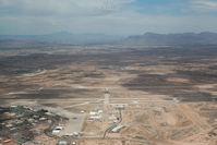 Phoenix-mesa Gateway Airport (IWA) - Phoenix-mesa Gateway Airport (IWA), - by Dawei Sun