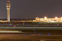 Hartsfield - Jackson Atlanta International Airport (ATL) - @ ATL - by Joe Marco