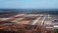 Phoenix-mesa Gateway Airport (IWA) - Phoenix-mesa Gateway Airport (IWA) - by Dawei Sun