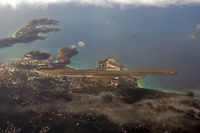 Cyril E King Airport (STT) - On my way to St. Marteen - by billysier