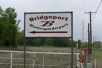 Bridgeport Municipal Airport (XBP) - Bridgeport Municipal Airport - by Zane Adams