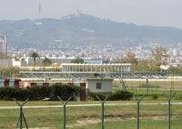 Barcelona International Airport, Barcelona Spain (LEBL) - VOR/DME RWY 25R. - by Jorge Molina