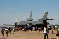 Luke Afb Airport (LUF) - Luke Airshow 2009 - by Dawei Sun