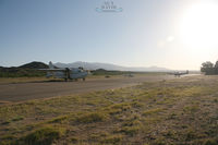 San Carlos Apache Airport (P13) - San Carlos - by Dawei Sun