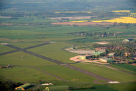 RAF Shawbury Airport, Shawbury, England United Kingdom (EGOS) - RAF Shawbury - by Robert Beaver