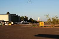Eloy Municipal Airport (E60) - Eloy Municipal Airport (E60) - by Dawei Sun