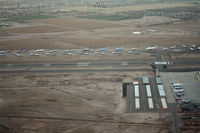 Phoenix Goodyear Airport (GYR) - goodyear - by Dawei Sun