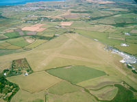 Land's End Airport - Lands End, St Just aerodrome. Cornwall. - by captainflynn