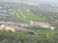 Bolingbrook's Clow International Airport (1C5) - Base for 18 - by Bob Simmermon
