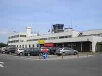 Antwerp International Airport, Antwerp / Deurne, Belgium Belgium (EBAW) - Antwerp - Deurne Airport - by Henk Geerlings