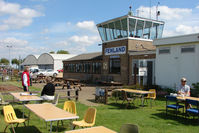 Fenland Airfield - Very pleasant and friendly airfield at Fenland - by Terry Fletcher