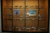 Tucson International Airport (TUS) - tucson - by Dawei Sun