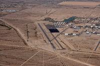 Casa Grande Municipal Airport (CGZ) - casagrande - by Dawei Sun