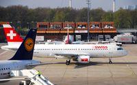 Tegel International Airport (closing in 2011), Berlin Germany (EDDT) - Some go, some stay.... - by Holger Zengler