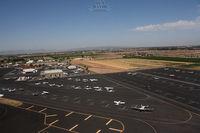 Chandler Municipal Airport (CHD) - Chandler - by Dawei Sun