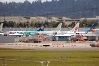 Boeing Field/king County International Airport (BFI) photo