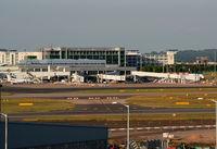 Birmingham International Airport, Birmingham, England United Kingdom (EGBB) photo
