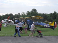 Royalton Airport (9G5) - Fly-In Breakfast. - by Terry L. Swann
