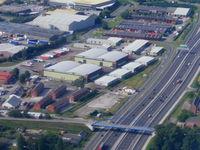 X7SE Airport photo