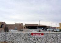 St Vincent Hospital Heliport (NM06) - St Vincent Hospital Heliport - Santa Fe, NM - by Zane Adams