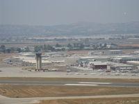 Chino Airport (CNO) photo