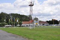 Grimbergen Airfield - / - by Thomas Thielemans