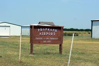 Propwash Airport (16X) - Propwash Airport - by Zane Adams