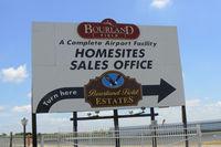 Bourland Field Airport (50F) - Bourland Field  - by Zane Adams