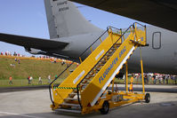 LOXZ Airport - Airpower 09 - by Robert Schöberl