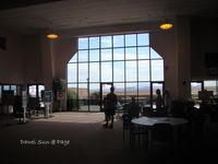 Page Municipal Airport (PGA) - page - by Dawei Sun