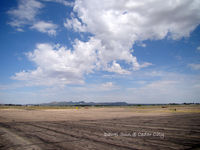 Cedar City Regional Airport (CDC) - Cedar City - by Dawei Sun