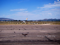 Cedar City Regional Airport (CDC) - KCDC - by Dawei Sun
