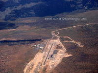 Grand Canyon West Airport (1G4) - Grand Canyon west - by Dawei Sun