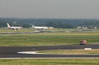 Brussels Airport, Brussels / Zaventem  Belgium (EBBR) photo