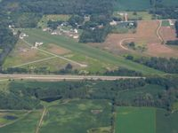 Williams Field Airport (5MI7) - Looking east - by Bob Simmermon