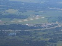 Fitch H Beach Airport (FPK) - Looking south - by Bob Simmermon