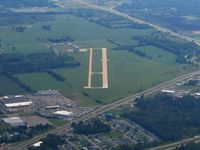 Fitch H Beach Airport (FPK) - Looking SW - by Bob Simmermon