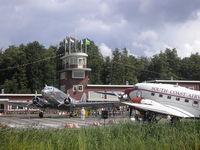 Lelystad Airport, Lelystad Netherlands (EHLE) photo