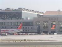 Málaga Airport, Málaga Spain (AGP) photo
