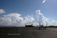 Glendale Municipal Airport (GEU) - CB south - by Dawei Sun