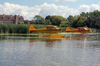 Vette/blust Seaplane Base (96WI) photo
