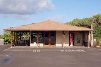Hana Airport (HNM) photo