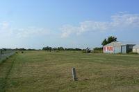 Venus Airport (75TS) - Venus Airport, Venus, TX - by Zane Adams