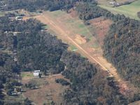 NONE Airport - Farm strip on W Dumpkin Valley Rd near Dandridge, TN - by Bob Simmermon