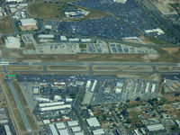 Riverside Municipal Airport (RAL) - Aerial view of Riverside Airshow - by COOL LAST SAMURAI