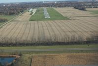 Van Wert County Airport (VNW) - Final for 9 - by Bob Simmermon