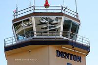 Denton Municipal Airport (DTO) - Denton - by Dawei Sun