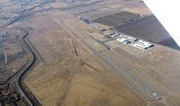 Mountain Valley Airport (L94) - Mountain Valley Airport - by Hank T.