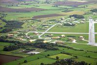 RAF Leeming Airport, Leeming Bar, England United Kingdom (EGXE) photo
